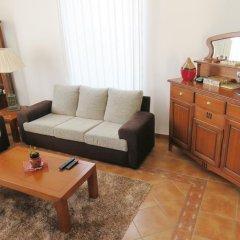 Отель Casa de Campo, Algarvia комната для гостей фото 4