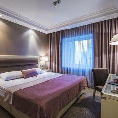 Гостиница Крещатик City Center Апартаменты Престиж с различными типами кроватей фото 6