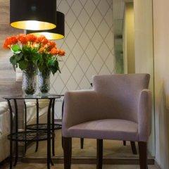 Гостиница Арбат Хауз 4* Реновированный номер с различными типами кроватей фото 5