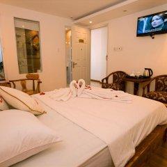 Rex Hotel and Apartment 3* Улучшенный номер с различными типами кроватей фото 7
