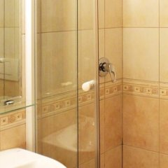 Hotel Bielany ванная фото 2