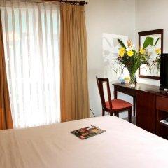 Апартаменты HAD Apartment Vo Van Tan Апартаменты с различными типами кроватей фото 5