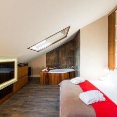Отель Favori 4* Люкс повышенной комфортности с различными типами кроватей фото 5