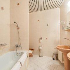Отель SLAVIA ванная фото 2
