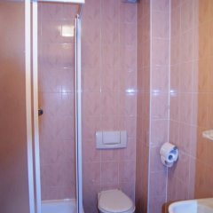 Отель Polonia Palast ванная фото 2