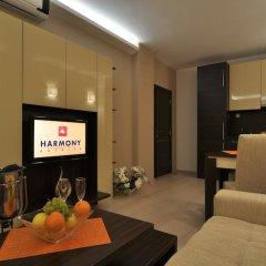 Отель Apartcomplex Harmony Suites Апартаменты фото 11