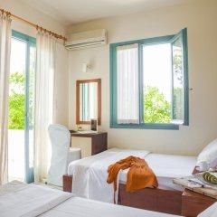 Отель Villa Iokasti Греция, Херсониссос - отзывы, цены и фото номеров - забронировать отель Villa Iokasti онлайн комната для гостей фото 2