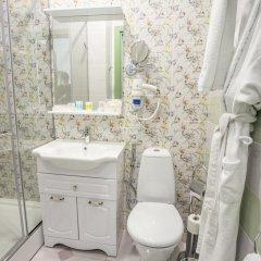 Гостиница Grand Sapphire ванная