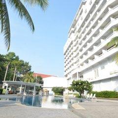 Welcome Plaza Hotel парковка