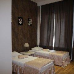 Сити Комфорт Отель 3* Стандартный номер с 2 отдельными кроватями фото 16