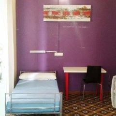 Отель Pensión Universal 2* Стандартный номер с различными типами кроватей фото 5