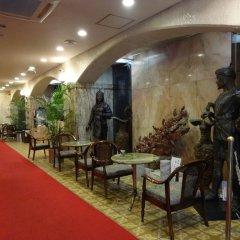 Hotel SUNTARGAS UENO развлечения