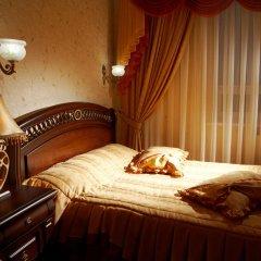 Гостиница Доминик 3* Люкс повышенной комфортности разные типы кроватей фото 4