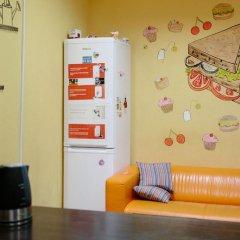 Prosto hostel Стандартный номер с 2 отдельными кроватями (общая ванная комната) фото 7
