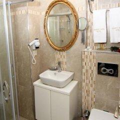 Diamond Royal Hotel 5* Улучшенный номер с различными типами кроватей фото 6