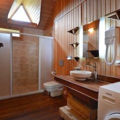Отель Arcadia Villas Кемер ванная фото 2