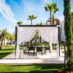 Отель Villa Diyafa Boutique Hôtel & Spa Марокко, Рабат - отзывы, цены и фото номеров - забронировать отель Villa Diyafa Boutique Hôtel & Spa онлайн фото 4