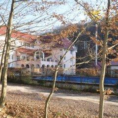 Гостиница Курорт Солнечная Поляна спортивное сооружение