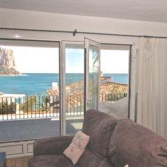 Отель Solhabitat Al Vent комната для гостей