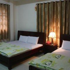 Отель Dalat Green City 3* Стандартный номер