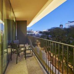 Отель PortoBay Liberdade 5* Полулюкс с различными типами кроватей фото 2