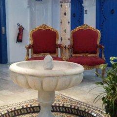 Hotel Moroccan House фото 6