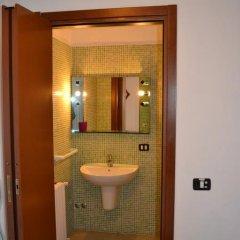 Отель Casetta Azzurra Марчиана ванная