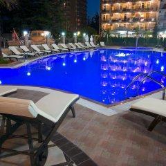 Babylon Hotel бассейн фото 3