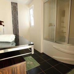 Helios Residence Турция, Белек - отзывы, цены и фото номеров - забронировать отель Helios Residence онлайн ванная фото 2