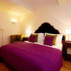 Iron Gate Hotel and Suites 5* Улучшенный номер с различными типами кроватей