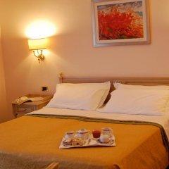 Grand Hotel Villa Politi 4* Стандартный номер