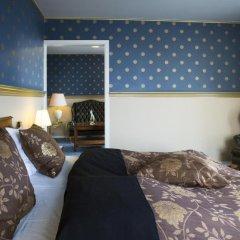 Milling Hotel Plaza Оденсе комната для гостей фото 2