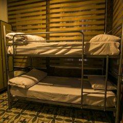 Seyyah Hostel Кровать в общем номере двухъярусные кровати фото 4