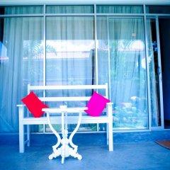 Отель The Wild Heaven 2* Улучшенный номер с различными типами кроватей