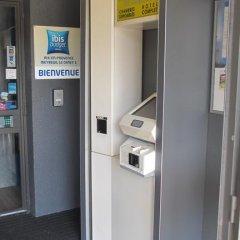 Отель ibis budget Aix en Provence Est Le Canet удобства в номере фото 2