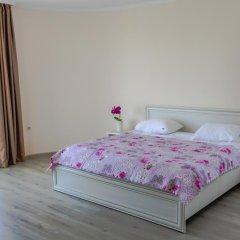 White Rock Castle Suite Hotel 4* Стандартный номер двуспальная кровать фото 7