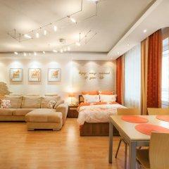Апартаменты GreenHouse Apartments 1 Екатеринбург интерьер отеля