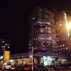 Апартаменты Apartments on Sobornaya Апартаменты с различными типами кроватей