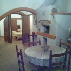 Отель Villa Conte Norci Апартаменты фото 4