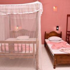 Отель Blue Eyes Inn Номер Делюкс с различными типами кроватей фото 2