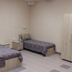Гостиница Алпемо Кровать в общем номере с двухъярусной кроватью фото 5