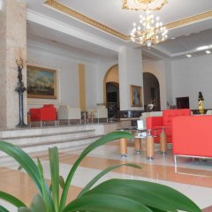 Отель Armenian Royal Palace Армения, Ереван - отзывы, цены и фото номеров - забронировать отель Armenian Royal Palace онлайн интерьер отеля