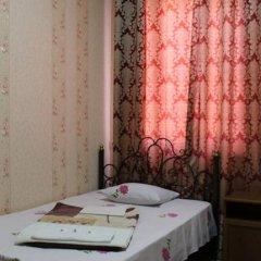 Гостиница Четыре Сезона Стандартный семейный номер с двуспальной кроватью фото 4