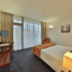 Hotel Quinta da Cruz & SPA 4* Стандартный номер с различными типами кроватей фото 5