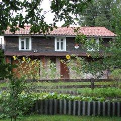 Гостевой дом Яблоневый сад Стандартный номер с различными типами кроватей фото 6