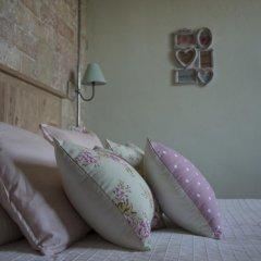 Hotel Capri 3* Улучшенный номер с различными типами кроватей фото 12