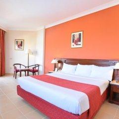 Отель Hawaii Riviera Aqua Park Resort 5* Стандартный номер с различными типами кроватей фото 3