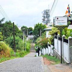 Отель Kandyan View Holiday Bungalow фото 3