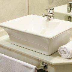 Hotel Plaza 3* Стандартный номер с различными типами кроватей фото 3