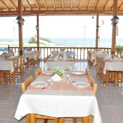 Artemis Hotel Турция, Силифке - отзывы, цены и фото номеров - забронировать отель Artemis Hotel онлайн питание фото 2